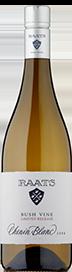 Raats Bush Vine Chenin Blanc Limited Release 2018