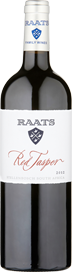 Raats Family Red Jasper 2017