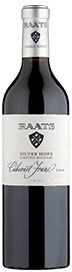 Raats Silver Hope Cabernet Franc Limited Release 2015
