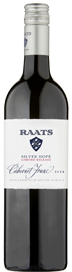 Raats Silver Hope Cabernet Franc Limited Release 2018