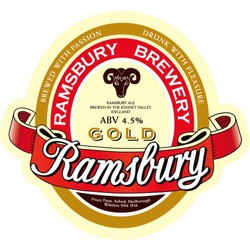 Image result for ramsbury gold beer