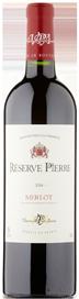 Reserve de Pierre Merlot 2017