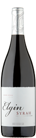 Richard's Elgin Syrah 2017