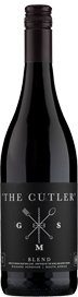 Richard's The Cutler GSM 2014