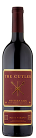 Richard's The Cutler Petit Verdot 2018