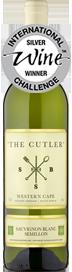 Richard's The Cutler Sauvignon Blanc Semillon 2016