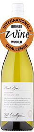 Rod Easthope Hawke's Bay Pinot Gris 2016