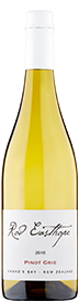 Rod Easthope Hawkes Bay Pinot Gris 2018