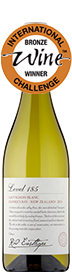 Rod Easthope Level 185 Hawke's Bay Sauvignon Blanc 2016