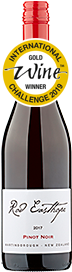 Rod Easthope Martinborough Pinot Noir 2017