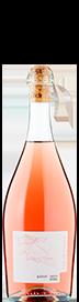 Sacchetto Col de L'Utia Pinot Rosa Frizzante