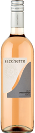 Sacchetto Pinot Grigio Blush Delle Venezie 2018