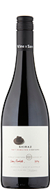 Sam Plunkett Tait Hamilton Vineyard Shiraz 2014