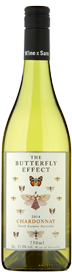 Sam Plunkett The Butterfly Effect Chardonnay 2016