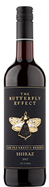 Sam Plunkett The Butterfly Effect Reserve Shiraz 2017