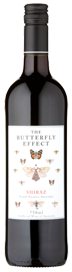 Sam Plunkett The Butterfly Effect Shiraz 2017