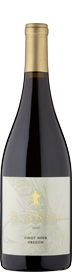 Scott Kelley Oregon Pinot Noir 2018