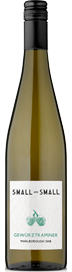 Small and Small Gewurztraminer 2020