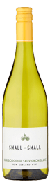 Small and Small Marlborough Sauvignon Blanc 2018