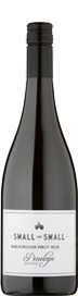Small and Small Penelope Reserve Pinot Noir 2017