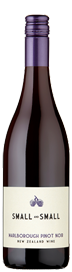 Small and Small Pinot Noir 2011