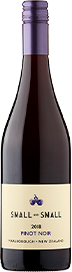 Small and Small Pinot Noir 2018
