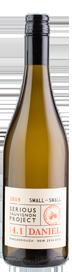 Small and Small Serious Sauvignon Blanc 2019 - Daniel
