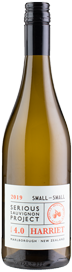 Small and Small Serious Sauvignon Blanc 2019 - Harriet