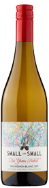 Small and Small Special 10 Year Sauvignon Blanc 2019