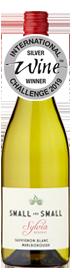 Small and Small Sylvia Reserve Sauvignon Blanc 2018