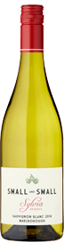 Small and Small Sylvia Reserve Sauvignon Blanc 2013