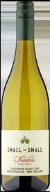 Small and Small Theodore Reserve Sauvignon Blanc 2015