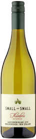 Small and Small Theodore Reserve Sauvignon Blanc 2019