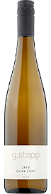Stepp Cuvée Blanc 2018
