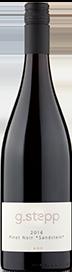 Stepp Pinot Noir Sandstein Vineyard 2017