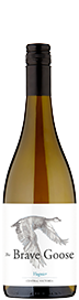 The Brave Goose Reserve Barrel Fermented Viognier 2018