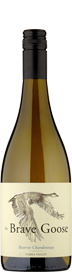 The Brave Goose Yarra Valley Reserve Chardonnay 2018