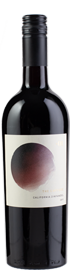 The Capture 01 - Californian Zinfandel 2019