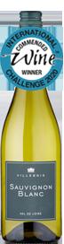 Villebois Loire Sauvignon Blanc 2019