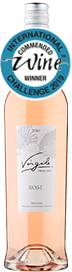 Virgile Joly Rose 2018