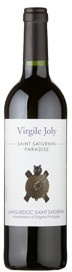 Virgile Joly Saint Saturnin Paradise 2016