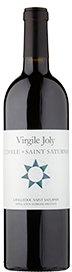 Virgile Joly Saint Saturnin Paradise 2017