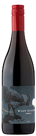 Wiley Rooster Shiraz 2017