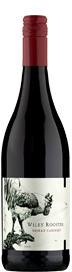 Wiley Rooster Shiraz Cabernet 2016